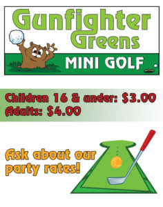 Gunfighter-Greens-Mini-Golf-Prices