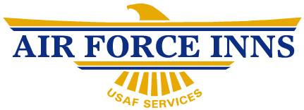 Air Force Inns Logo