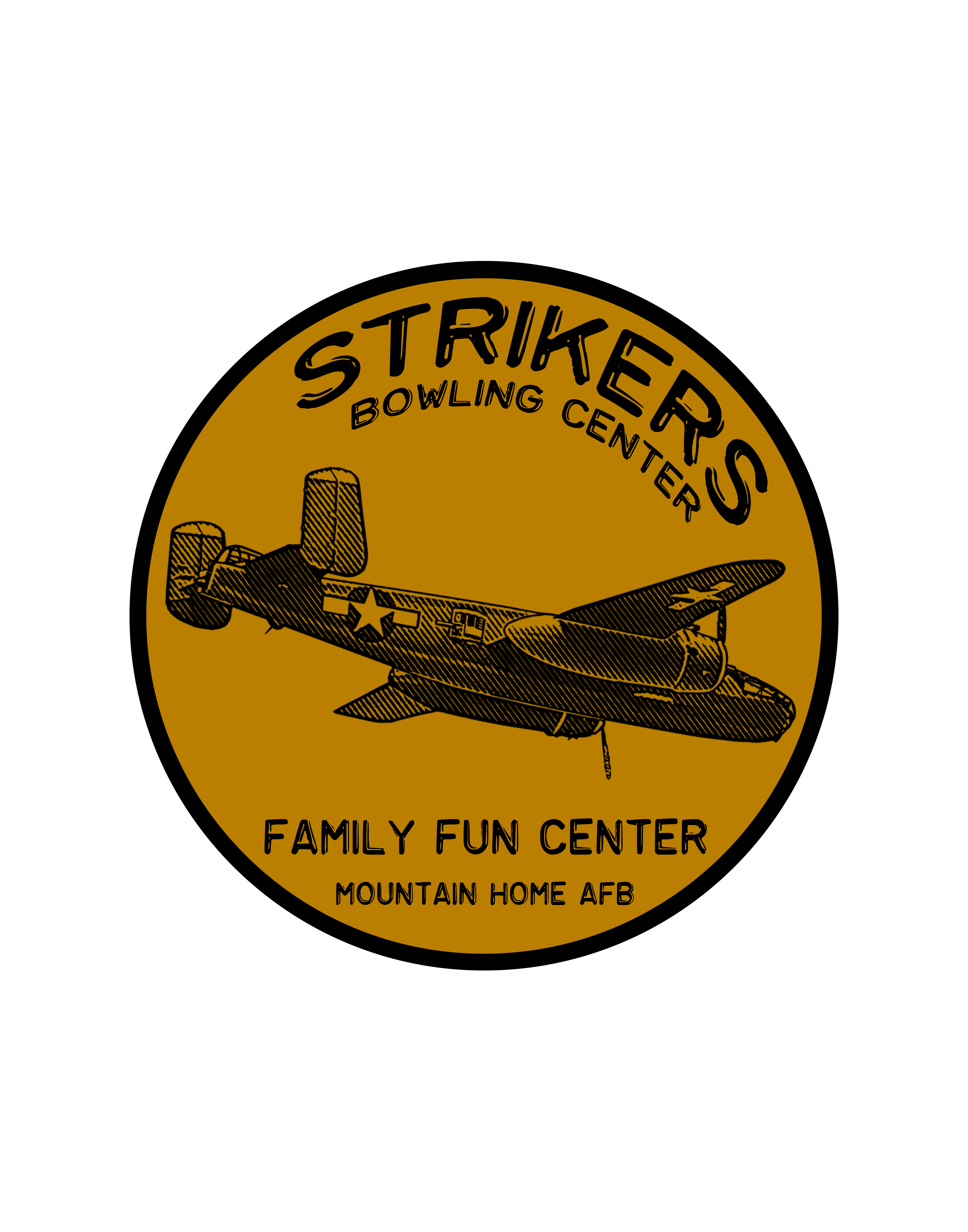 Strikers Logo