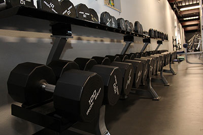Fitness Center Annex Photo